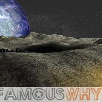 3D Moon Base ScreenSaver