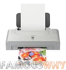 Canon PIXMA iP1600 Printer Driver 3.7.0