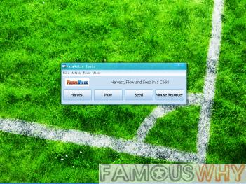 FarmVille Tools 2.3.3