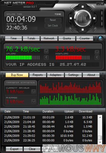 Net Meter Pro 6.04