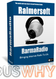 RarmaRadio 2.69