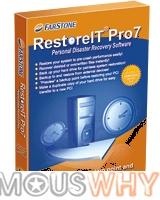 RestoreIT Pro 7