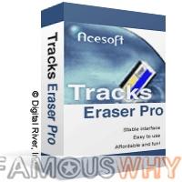 Tracks Eraser Upgrade To Tracks Eraser Pro