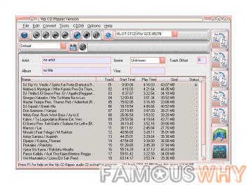 Vip CD Ripper 2.9.0