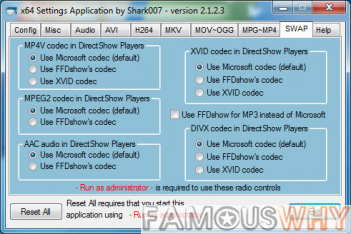 x64 Components 2.2.7